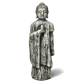 Buddha - Cloaked Figure 23in