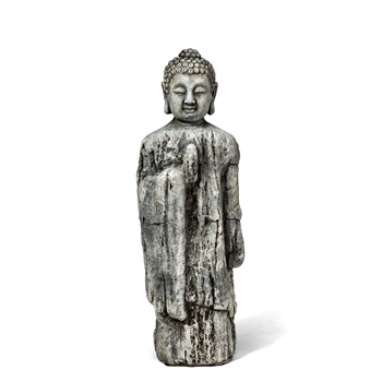 Buddha - Cloaked Figure 20in