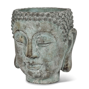 Buddha - Planter 8in