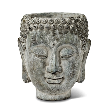 Buddha - Planter 7in