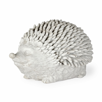 Box - Hedgehog White 10W/6D/8H