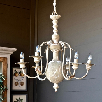 Chandelier - Windsor 29W/29D/27H