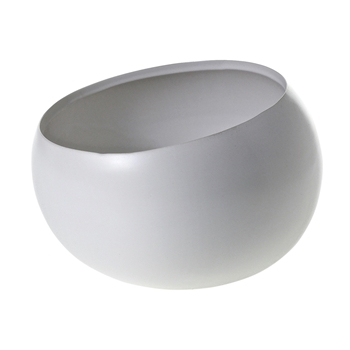 Bowl - Simply White - 8x5in