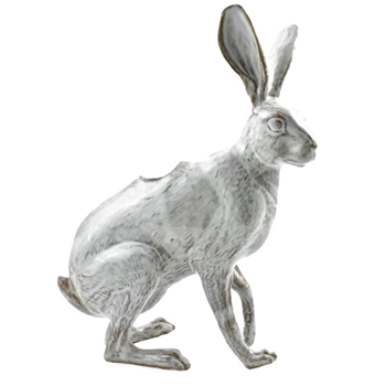 Yarnnakarn - Rabbit Candle Holder 8W/3D/9H