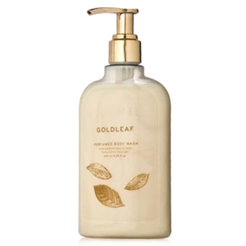 Thymes - Goldleaf Body Wash 9.25OZ