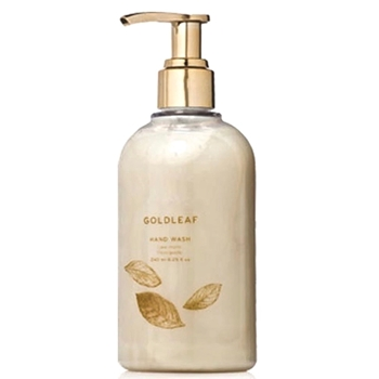 Thymes - Goldleaf Handwash Soap Pump 240ML