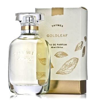 Thymes - Goldleaf Eau de Parfum 1.8OZ