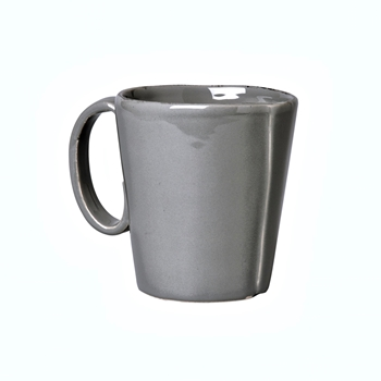 Vietri - Lastra Grey Mug 4in 12oz