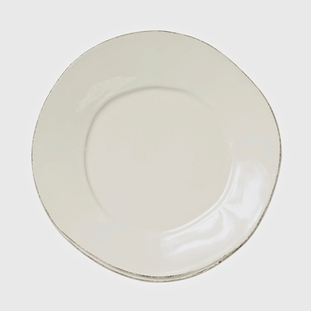 Vietri - Lastra Linen Plate Dinner 10in