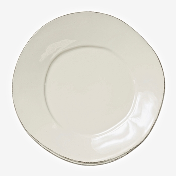 Vietri - Lastra Linen Plate Dinner/Charger 12in