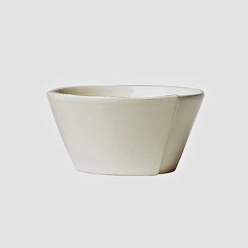 Vietri - Lastra Linen Bowl Stacking 6x3