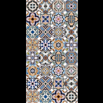 Adama - Porto Mix 47x24 Vinyl Carpet