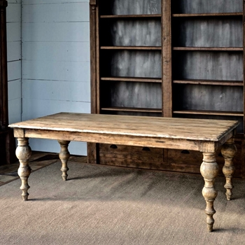 Dining Table - Old Traditions 84W/37D/31H
